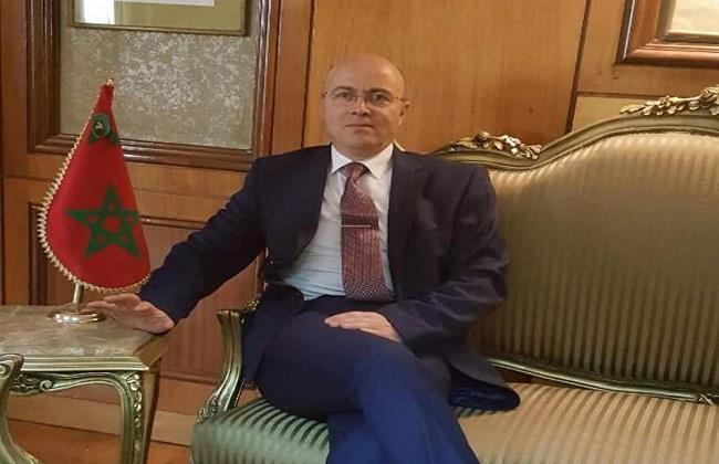 Aide d'urgence aux Palestiniens: déclaration exclusive d'Ahmed Tazi, ambassadeur du Maroc au Caire