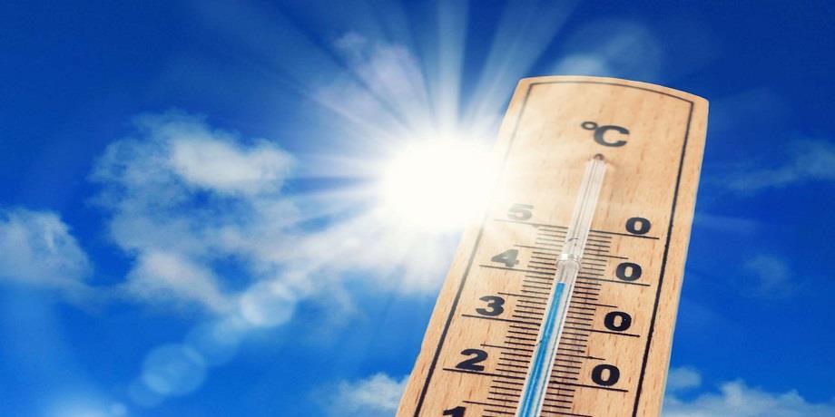 Prévisions météorologiques pour la journée du lundi 07 juin