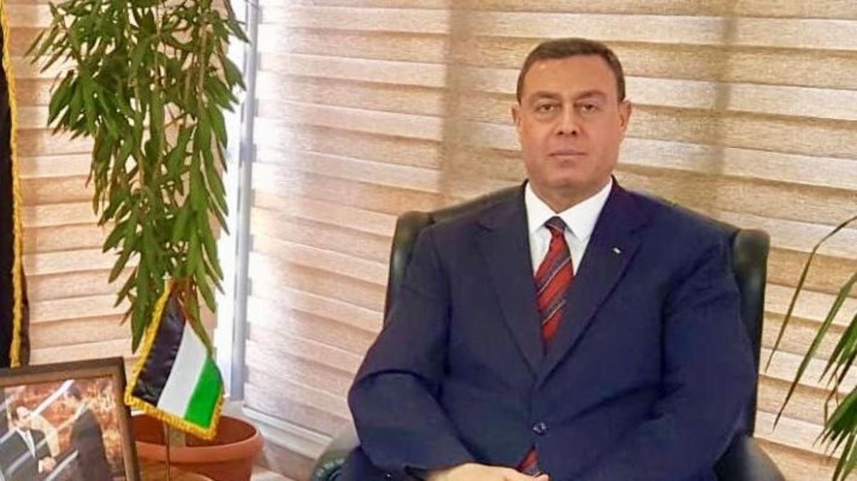 حصريا لميدي1..سفير فلسطين في القاهرة يوجه رسالة امتنان من فلسطين للمغرب
