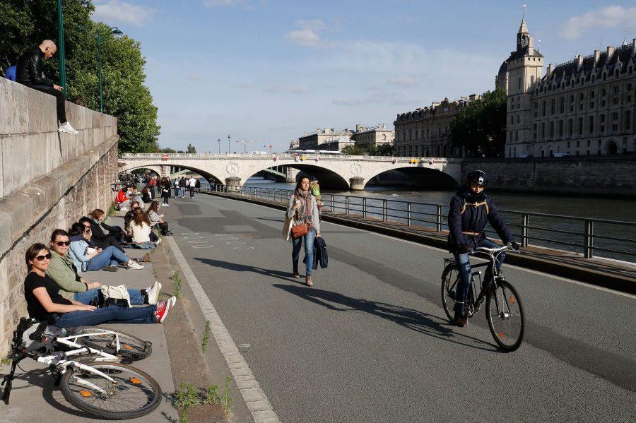 Covid-19: la France entame la deuxième phase du déconfinement