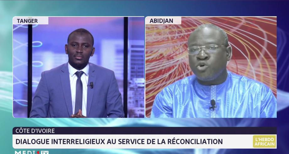 L'Hebdo africain avec Bakary Sambe: dialogue interreligieux au service de la réconciliation en Côte d'Ivoire