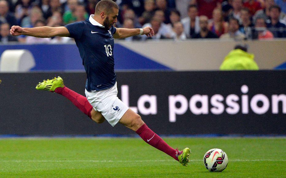 Euro 2020: le grand retour de Karim Benzema en sélection !
