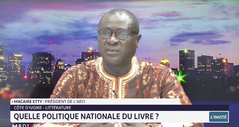 Côte d'Ivoire: quelle politique nationale du livre ?