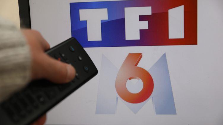 Médias: les groupes TF1 et M6 vont fusionner