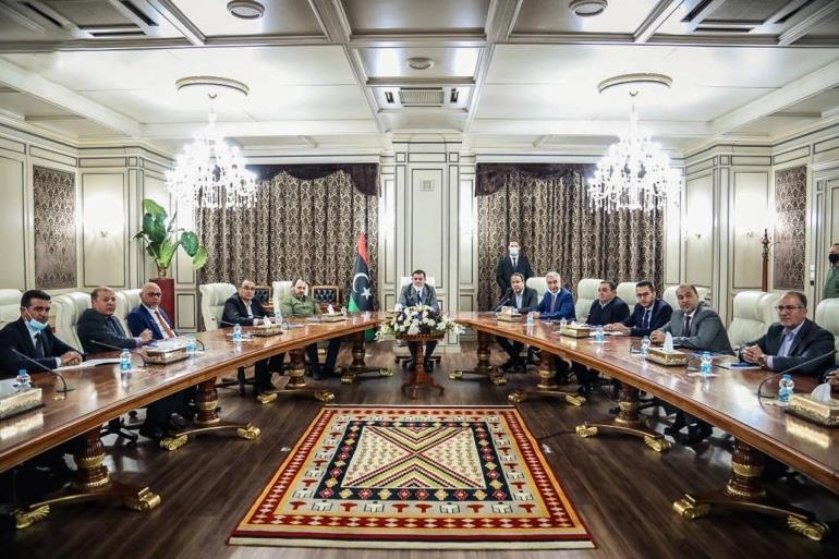 ليبيا: حكومة الوحدة الوطنية تواجه عقبات كبرى وآمال الليبيين بدأت تتلاشى