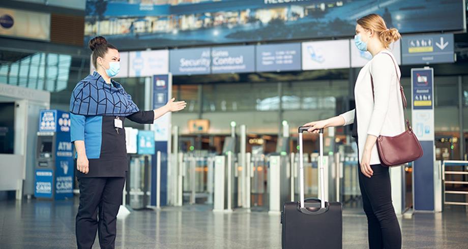دول الاتحاد الأوروبي تتفق على فتح حدودها في وجه المسافرين الملقحين بشكل كامل