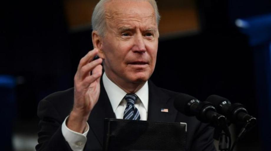 Proche-Orient: Biden appelle à une désescalade significative de la violence