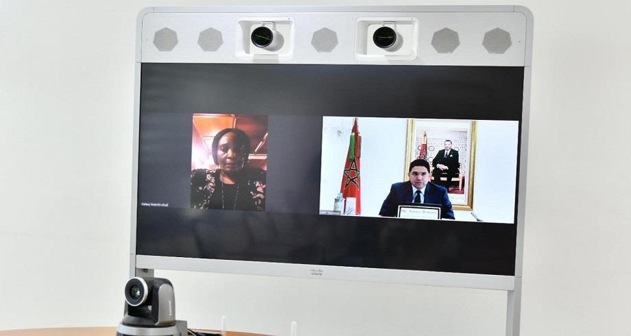 """L'Eswatini réitère son soutien """"indéfectible"""" à l'intégrité territoriale du Maroc"""