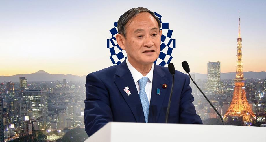 رئيس الوزراء الياباني: بالإمكان تنظيم أولمبياد طوكيو بشكل آمن