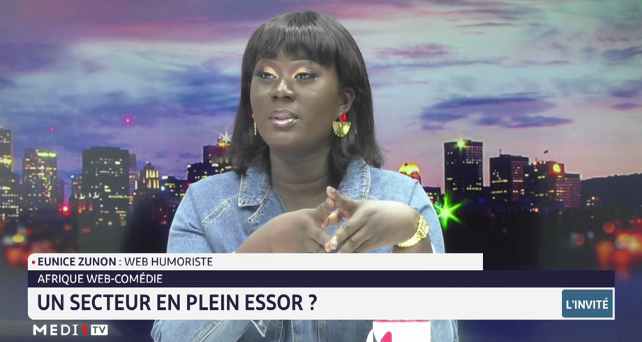Web-comédie en Afrique: un secteur en plein essor ?