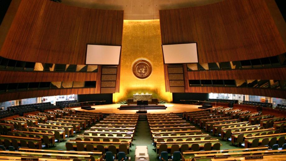بدء اجتماع للجمعية العامة للأمم المتحدة حول الوضع في الشرق الأوسط بمشاركة المغرب