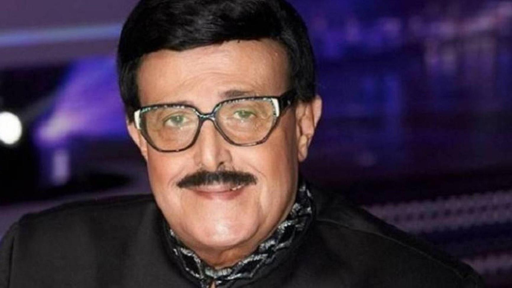 Décès de l'acteur égyptien Samir Ghanem des suites de la Covid-19