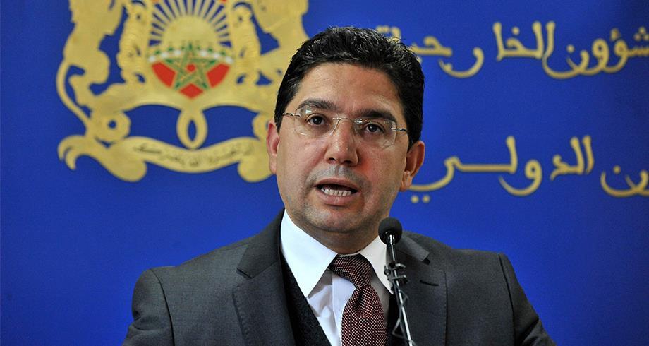 Nasser Bourita: le Maroc condamne vivement les attaques terroristes ignobles ayant frappé le Burkina Faso