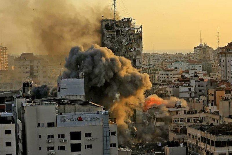 العدوان الإسرائيلي يوقـع مزيدا من الضحايا ونداءات استغاثة لدعم القطاع الصحي