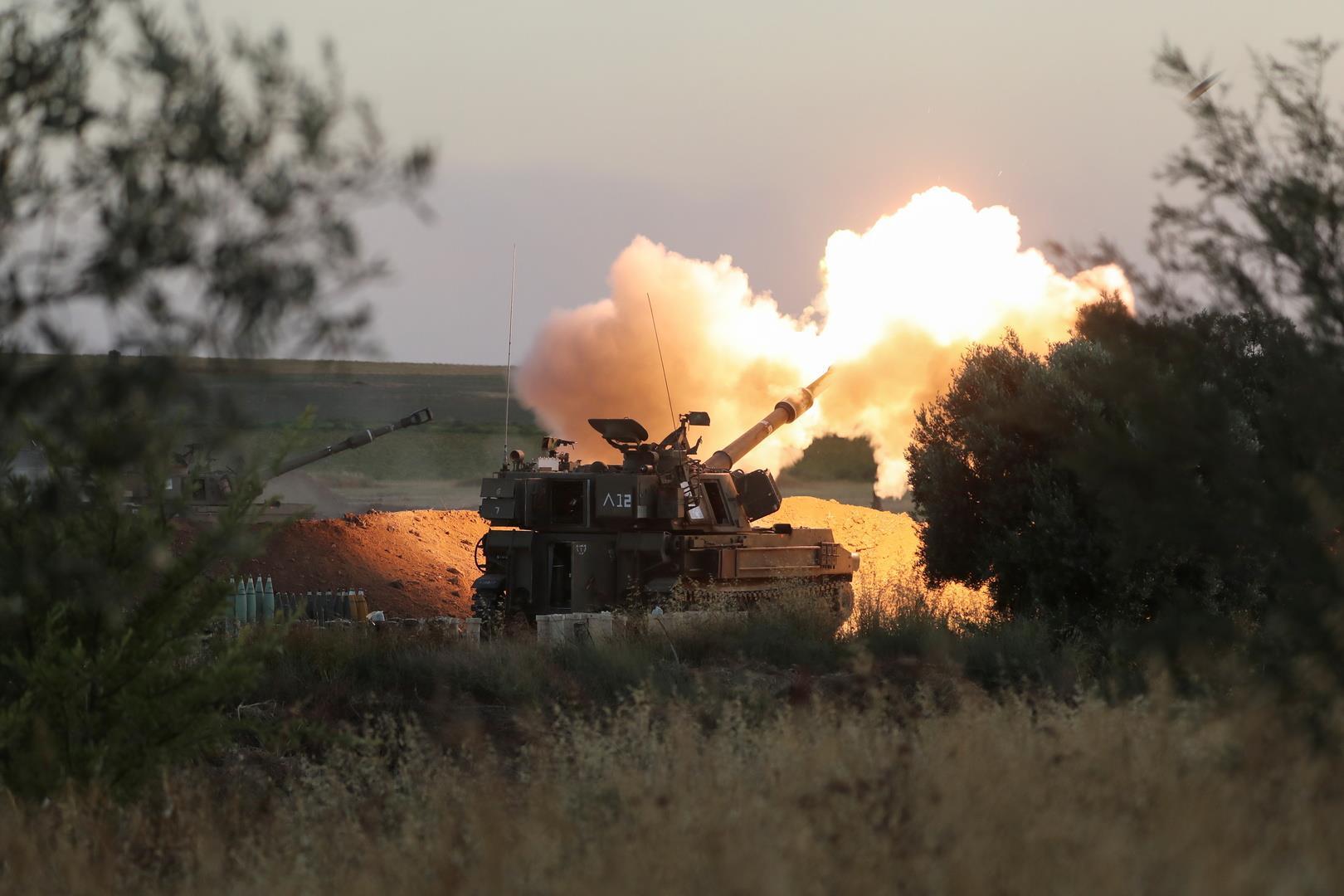 إسرائيل: المجلس الوزاري المصغر يوافق على وقف إطلاق النار مع حركة حماس