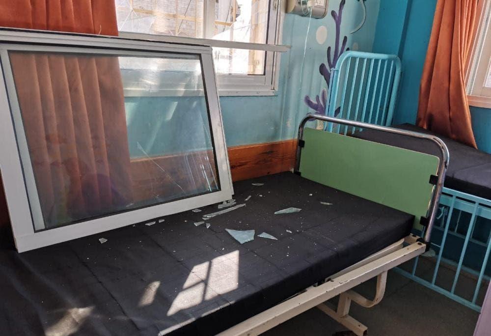 الاحتياجات الصحية الطارئة في فلسطين تصل إلى 7 ملايير دولار