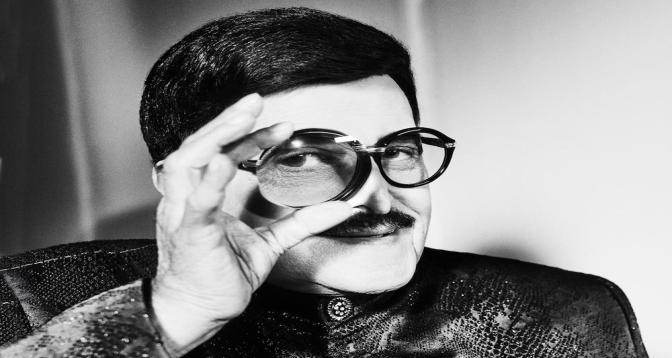 شهادة  الناقد الفني مصطفى الكيلاني في حق الراحل سمير غانم