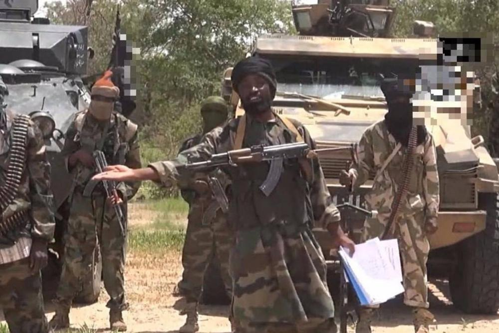 إصابة زعيم بوكو حرام بجروح خطيرة