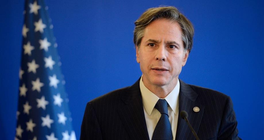 """وزير الخارجية الأمريكي يتوجه إلى الشرق الأوسط """"في الأيام المقبلة"""""""