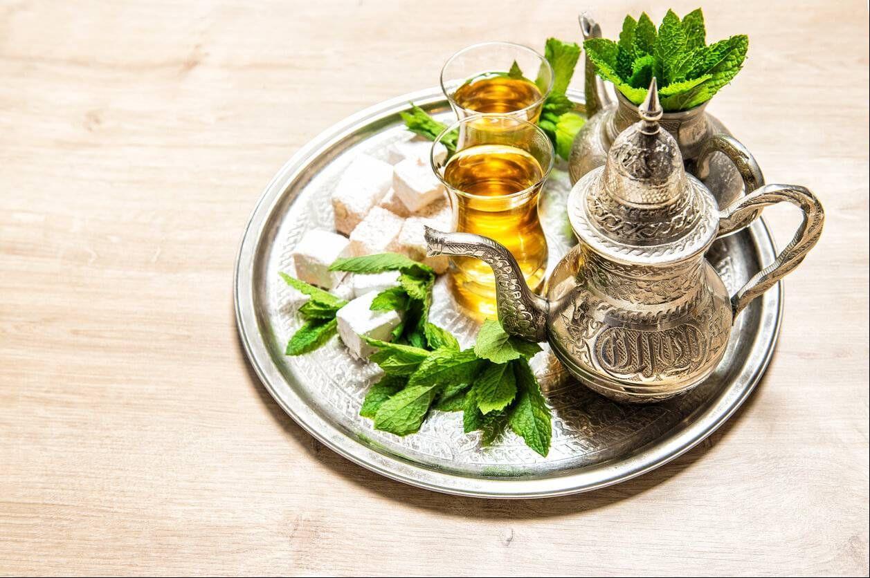 العالم يحتفي باليوم العالمي للشاي