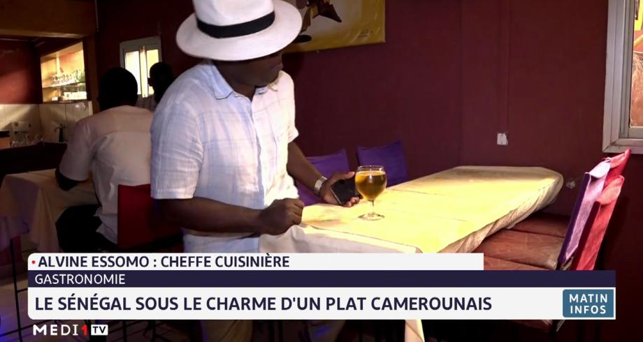 Gastronomie: le Sénégal sous le charme d'un plat camerounais