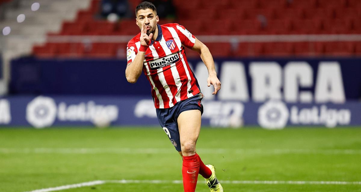 Foot : l'Atletico de Madrid champion de la Liga