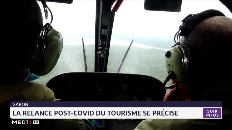 Gabon: la relance post covid du tourisme se précise