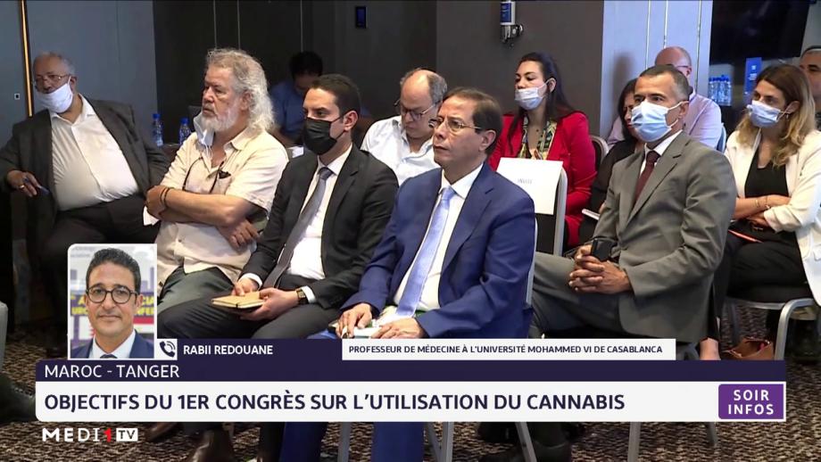 Maroc: 1er Congrès sur l'utilisation des dérivés du cannabis