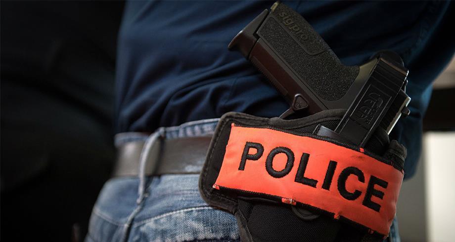 أكادير.. الرصاص لتوقيف 3 أشخاص في حالة تلبس بارتكاب سرقات بالعنف