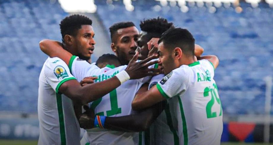 Coupe de la CAF : le Raja de Casablanca surclasse Orlando Pirates (4-1) et va en demi-finales