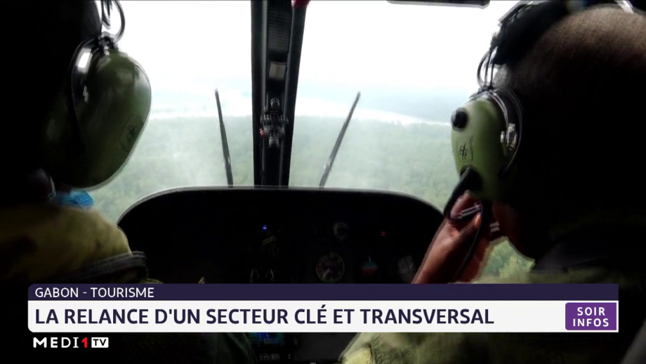 Gabon- Tourisme: la relance d'un secteur clé et transversal