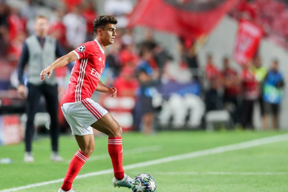 Foot: Braga remporte la Coupe du Portugal face au Benfica