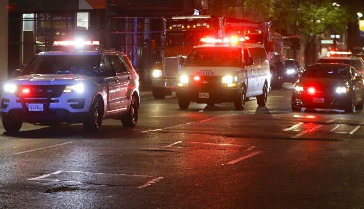 قتيلان و12 جريحا في حادث إطلاق نار في حفل منزلي بولاية نيوجيرسي الأمريكية