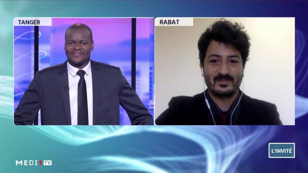 """Rencontre avec Majid El Bouazzaoui, lauréat du prix """"Futur Award"""" au Japon"""