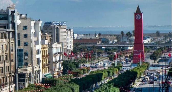 تونس وآفاق التعاون الاقتصادي
