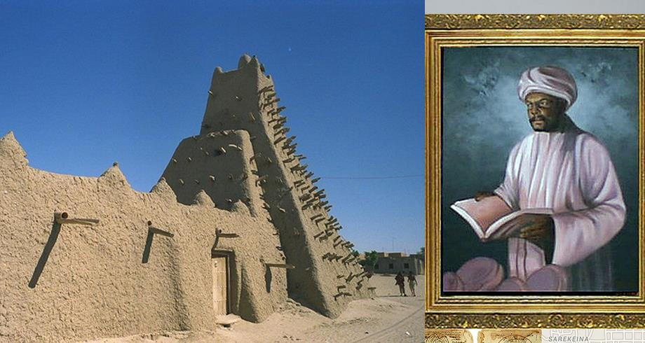 Le Maroc remet au président malien des manuscrits historiques du savant Ahmed Baba de Tombouctou