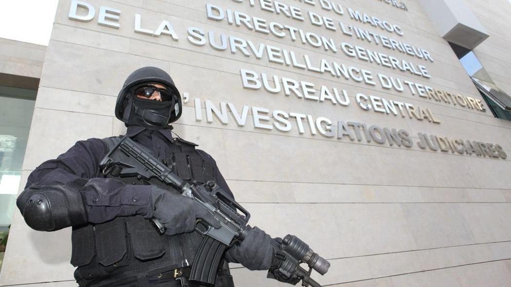 توقيف مواطن مغربي باليونان كان يشغل مناصب قيادية في تنظيم داعش الإرهابي بتنسيق مع مصالح أمنية مغربية