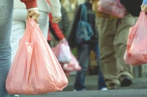 L'Algérie consomme 7 milliards de sacs en plastique par an