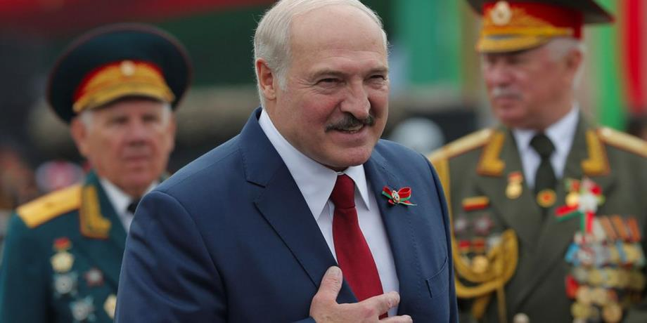 """Alexandre Loukachenko : le """"dernier dictateur d'Europe"""""""