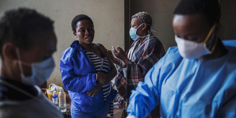 Les pays pauvres : grands oubliés de la campagne de vaccination anti Covid-19 ?