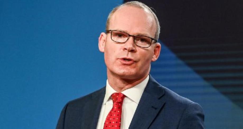 وزير الشؤون الخارجية الإيرلندي يعلن فتح بلاده سفارة لها بالمغرب