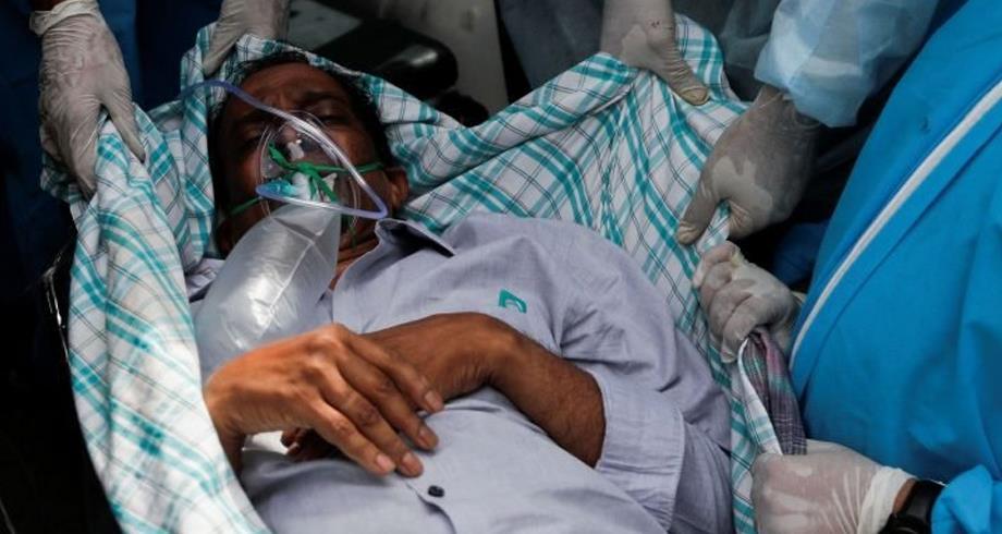 منظمة الصحة: رصد السلالة المتحورة الهندية في 53 إقليما على الأقل في الهند