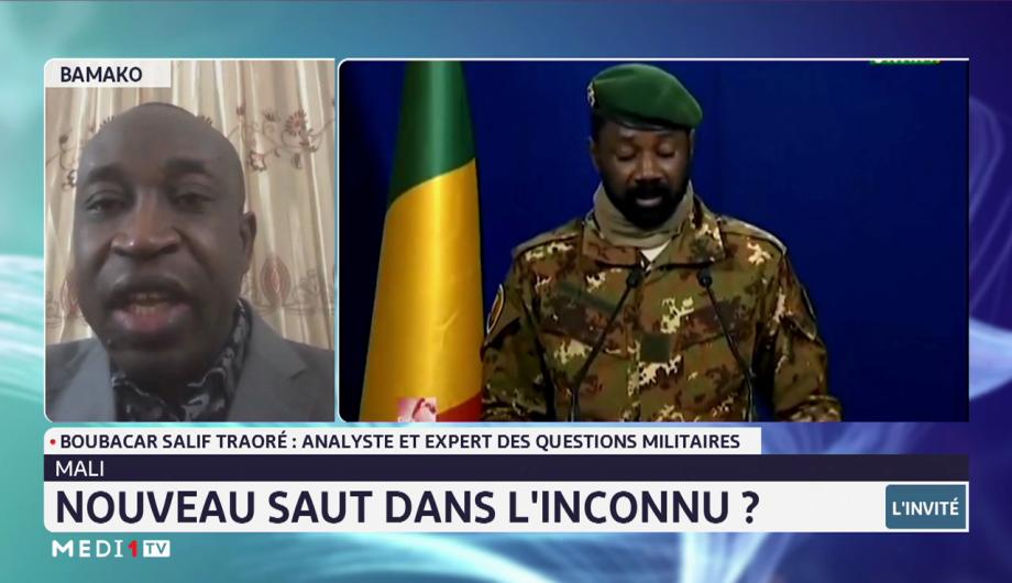 Mali: nouveau saut dans l'inconnu ? Analyse de Boubacar Salif Traoré