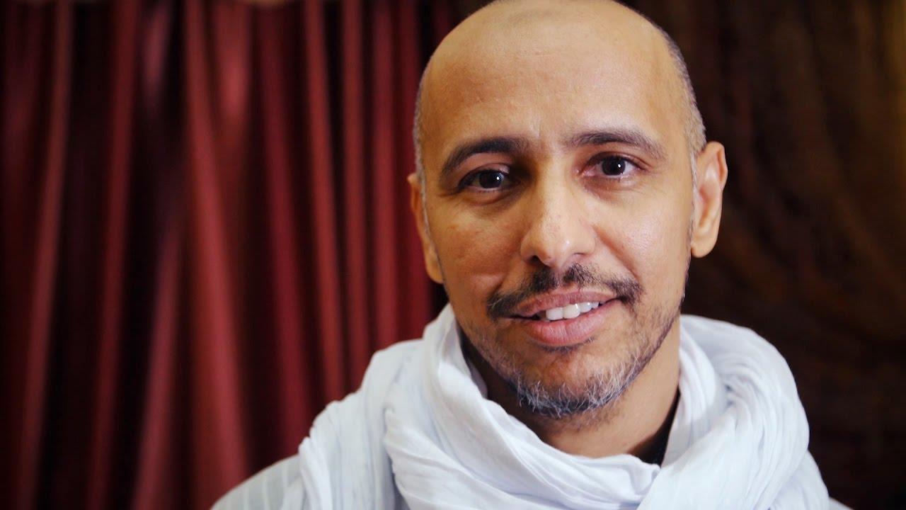 """حوار حصري مع محمد ولد صلاحي.. المعتقل سابقا في غوانتانامو وبطل قصة """"الموريتاني"""""""