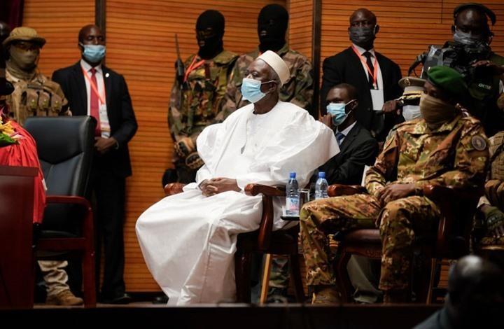 المنتظم الدولي يرفض الانقلاب الثاني في مالي في ظرف 9 أشهر