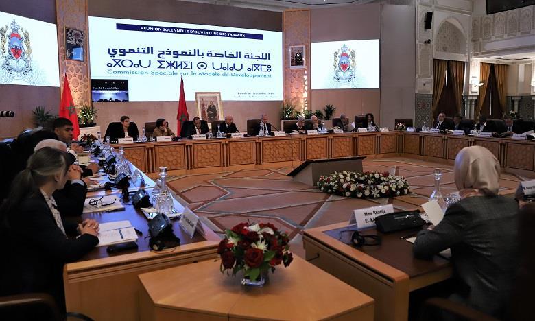 Maroc: qu'est- ce que c'est la Commission sur le nouveau modèle de développement?