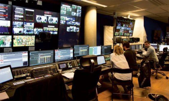 Création d'un « Média Holding Public » comprenant la SNRT, 2M et Medi1 TV