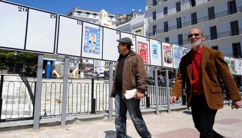 الجزائر...حملة انتخابية باهتة وسخرية واسعة من المرشحين للتشريعيات