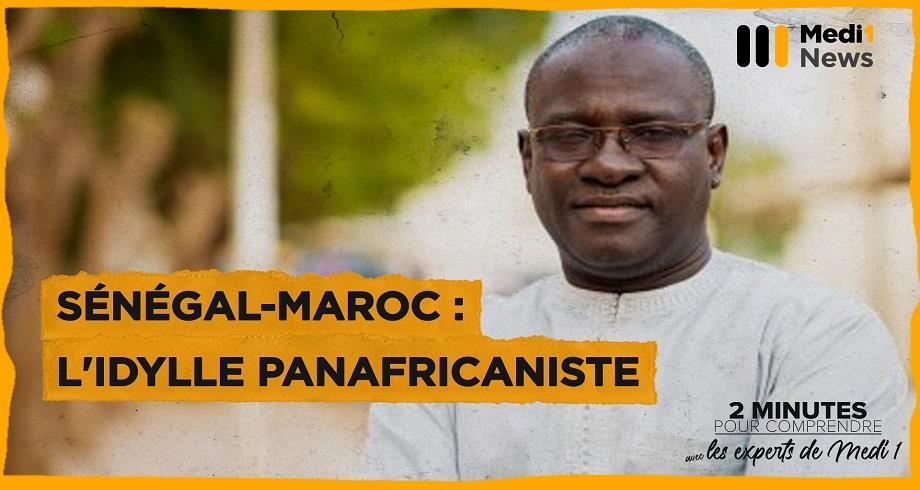 """""""Sénégal-Maroc : l'idylle panafricaniste"""" par Bakary Sambe"""