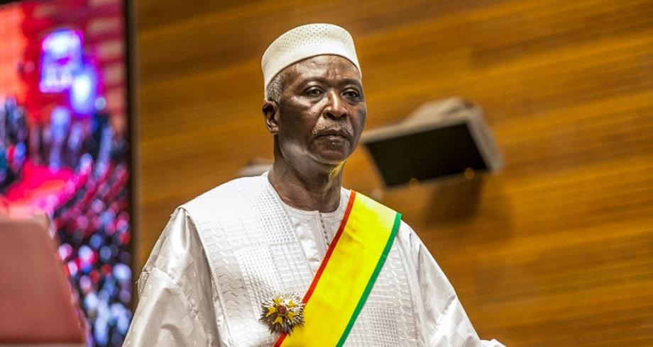 Mali: démission du président et du premier ministre de transition